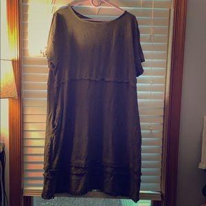 JJill dress size 2x